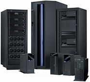 Proizvodi IBM System i (IBM Power Systems)